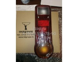 21EA-30450 Фара задняя левая (Combi Lamp Assy (LH)) Hyundai