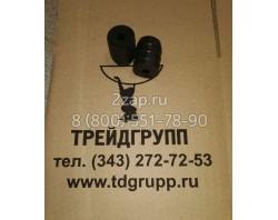 DFX15-B1806580 Заглушка резиновая (Rubber Plug) Delta