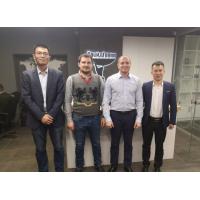 Подписан дистрибьюторский договор с Lovol Heavy Industry CO
