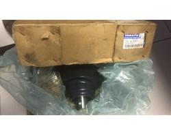 708-7W-00021 Гидромотор привода вентилятора Komatsu D275A-5