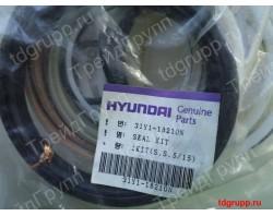 31Y1-18210 ремкомплект гидроцилиндра ковша Hyundai R140W-7
