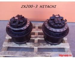 9233692 Редуктор хода Hitachi ZX200-3