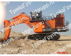 4456955 Гидроцилиндр рукояти Hitachi EX1900-6